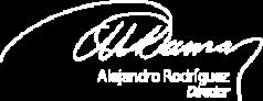 Alejandro Rodríguez - Director